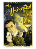The Uninvited, 1944 Poster