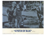 A Patch of Blue, 1966 Art