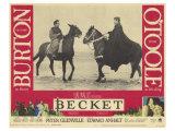 Becket, 1964 Prints