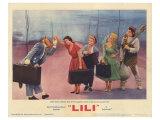 Lili, 1964 Posters