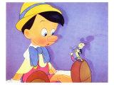 Pinocchio, 1940 Plakater