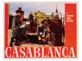 Casablanca, 1942 Giclee Print