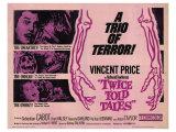 Twice Told Tales, 1963 Print