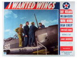 I Wanted Wings, 1941 Giclee Print