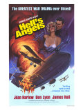 Hell's Angels Posters