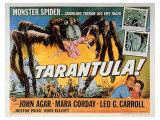 Tarantula, 1955 Giclée-Druck
