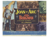 Joan of Arc, 1948 Posters