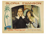Sadie Thompson, 1928 Poster