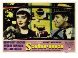Sabrina, 1954 Prints