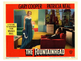 The Fountainhead, 1949 Art