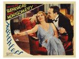 Faithless, 1932 Poster