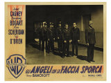 Angels With Dirty Faces, 1938 Lmina gicle