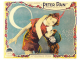Peter Pan, 1924 Prints