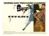 Caprice, 1967 Print