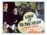 Leave It to the Irish, 1944 Posters