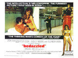 Bedazzled, 1968 Gicle-tryk