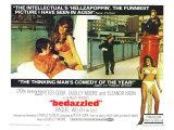 Bedazzled, 1968 Art