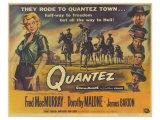 Quantez, 1957 Prints