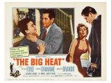 The Big Heat, 1953 Giclee Print