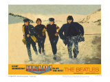 Help!, 1965 Gicl&#233;e-Druck