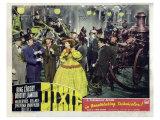 Dixie, 1943 Poster