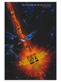 Star Trek VI: The Undiscovered Country Premium Giclee Print
