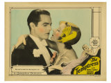 The Temptress, 1926 Giclee Print