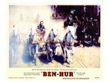 Ben-Hur, 1959 Art