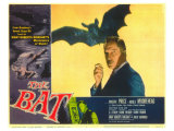 The Bat, 1959 Lámina giclée
