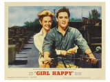 Girl Happy, 1965 Posters