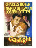Gaslight, 1944 Print