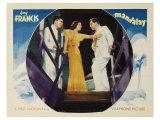 Mandalay, 1934 Prints