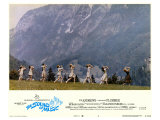 The Sound of Music, 1965 Giclée-tryk