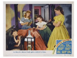 Little Women, 1949 Giclee Print