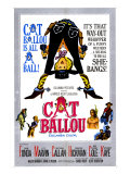 Cat Ballou, 1965 Prints