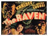 The Raven, 1935 Prints