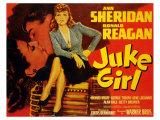 Juke Girl, 1942 Plakát