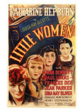 Little Women, 1933 Prints