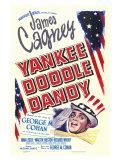 Yankee Doodle Dandy, 1942 Plakater