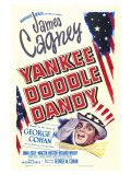 Yankee Doodle Dandy, 1942 Poster