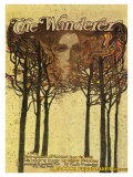 The Wanderer, 1967 Affiches