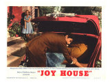 Joy House, 1964 Giclee Print