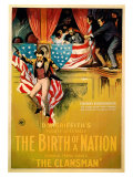The Birth of a Nation, 1915 Prints