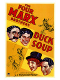 Duck Soup, 1933 Prints