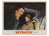 Betrayed, 1954 Prints