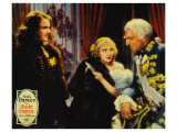 The Scarlet Empress, 1934 Giclee Print