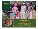 Caddyshack, 1980 Lámina giclée prémium