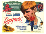 Raymie, 1960 Giclee Print