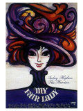My Fair Lady, 1964 Print