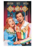 Kiss Me Kate, 1953 Posters